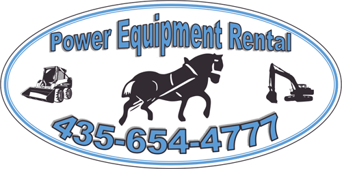 Power Equipment Rentals Website