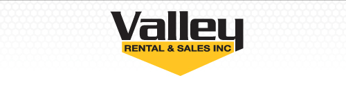 Valley Rentals and Sales carries IDM and DeSite products including topsoil screeners